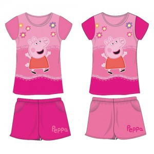 Peppa Pig Completo Estate 3 Anni